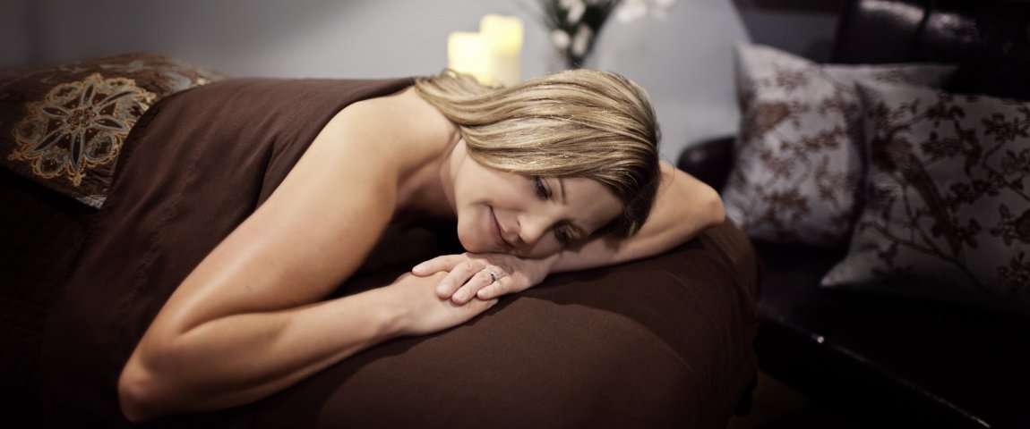 Massage, Hair & Body Treatment Services