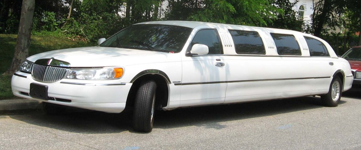 On-site Limousine Services